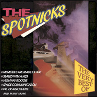 The Spotnicks - The Very Best Of The Spotnicks
