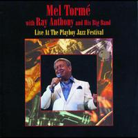 Mel Tormé - Live At The Playboy Jazz Festival