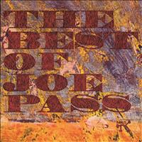 Joe Pass - The Best Of Joe Pass