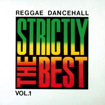 Various Artists - Strictly The Best Vol. 1