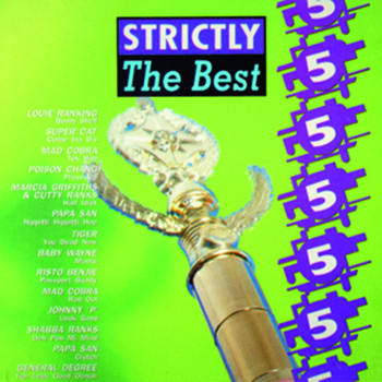 Various Artists - Strictly The Best Vol. 5
