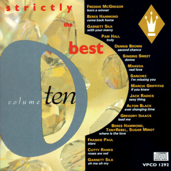 Various Artists - Strictly The Best Vol.10