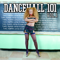 Various Artists - Dancehall 101 Vol. 1