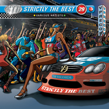 Various Artists - Strictly The Best Vol. 29
