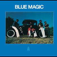 Blue Magic - Blue Magic (Remastered & Expanded)