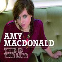 Amy MacDonald - This Is The life (Text To Download)