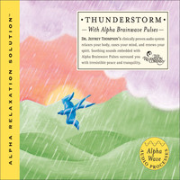 Dr. Jeffrey Thompson - Thunderstorm