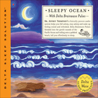 Dr. Jeffrey Thompson - Sleepy Ocean