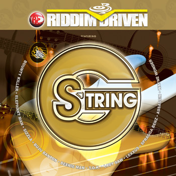 Various Artists - Riddim Driven: G-String