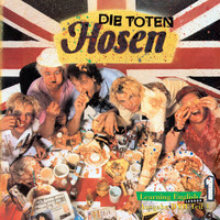 Die Toten Hosen - Learning English - Lesson One (Deluxe-Edition mit Bonus-Tracks)