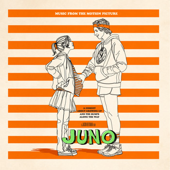 Various Artists - Juno - Music From The Motion Picture