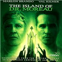 Gary Chang - The Island of Dr. Moreau