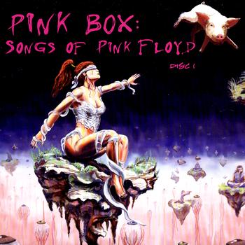Various Artists - Pink Box: Songs Of Pink Floyd
