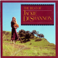 Jackie DeShannon - The Very Best Of Jackie DeShannon