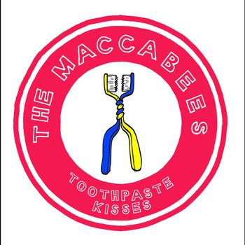 The Maccabees - Toothpaste Kisses (Digital Download)