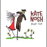 Kate Nash - Pumpkin Soup (MSN Exclusive)