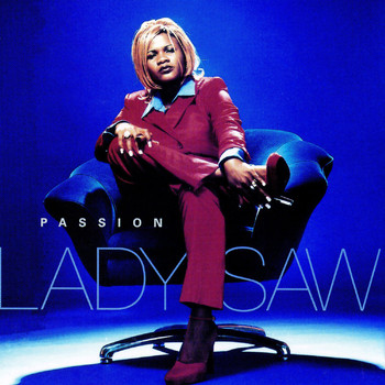 Lady Saw - Passion