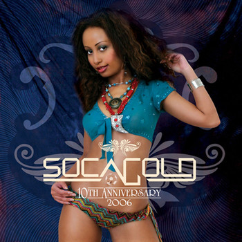 Various Artists - Soca Gold 2006
