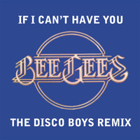 Bee Gees - If I Can't Have You [The Disco Boys Remix] (U.S. Version)