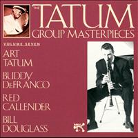 Art Tatum - The Tatum Group Masterpieces, Vol. 7