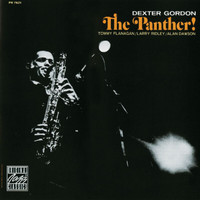 Dexter Gordon - The Panther