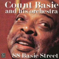 Count Basie and His Orchestra - 88 Basie Street