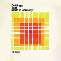 Klaus Doldinger - Jazz Made In Germany