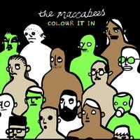 The Maccabees - Colour It In (UK 2008 Version)