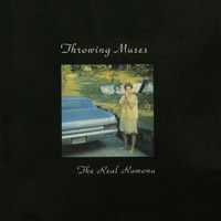 Throwing Muses - The Real Ramona (Explicit)