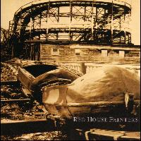Red House Painters - Red House Painters I