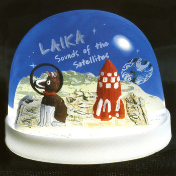 Laika - Sounds of the Satellites