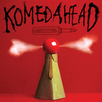 Andy Votel - Komedahead
