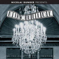 Nicolai Dunger - Nicollide And The Carmic Retribution