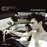 Dangerous Muse - Give Me Danger [SilverSpirit Guilty Conscience Remix]