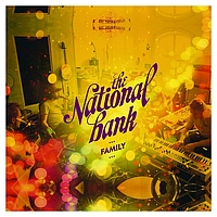 The National Bank - Family