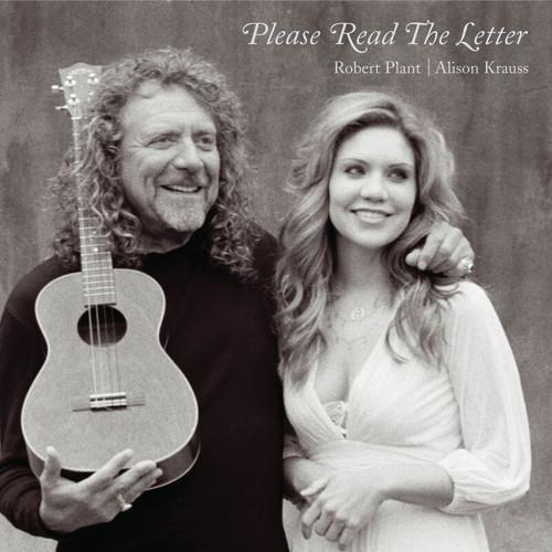 Please Read The Letter | Hmvdigital. Cd Singles   Robert Plant And
