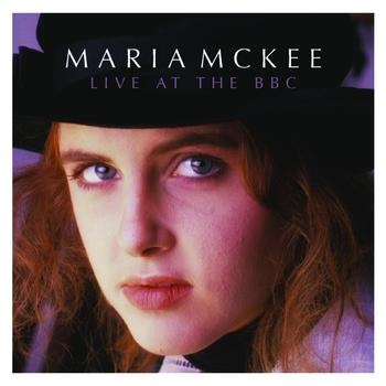 Maria McKee - Live At The BBC