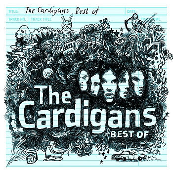 The Cardigans - Best Of