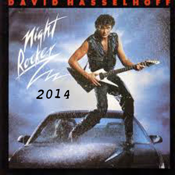 David Hasselhoff - Night Rocker