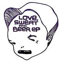 Hadouken! - Love, Sweat and Beer EP