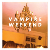 Vampire Weekend - Vampire Weekend (Explicit)