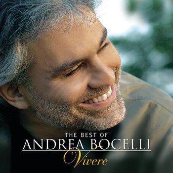 Andrea Bocelli - The Best of Andrea Bocelli - 'Vivere' (Digital Exclusive)