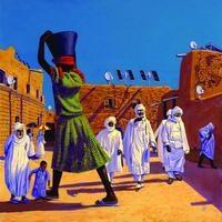 The Mars Volta - The Bedlam in Goliath (UK-OZ-NZ Version)