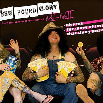 New Found Glory - from the screen to your stereo part 1