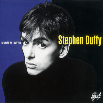 Stephen Duffy - Because We Love You