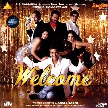 Various Artists - Welcome