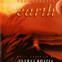 Vanraj Bhatia - The Elements - Earth