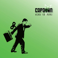 Capdown - Wind-Up Toys