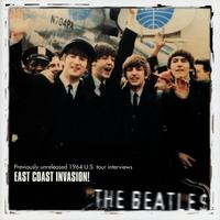 The Beatles - East Coast Invasion - Audiobook