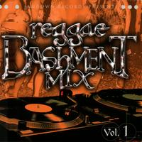 Various Artists - Jamdown Records - Reggae Bashment Mix Volume 1